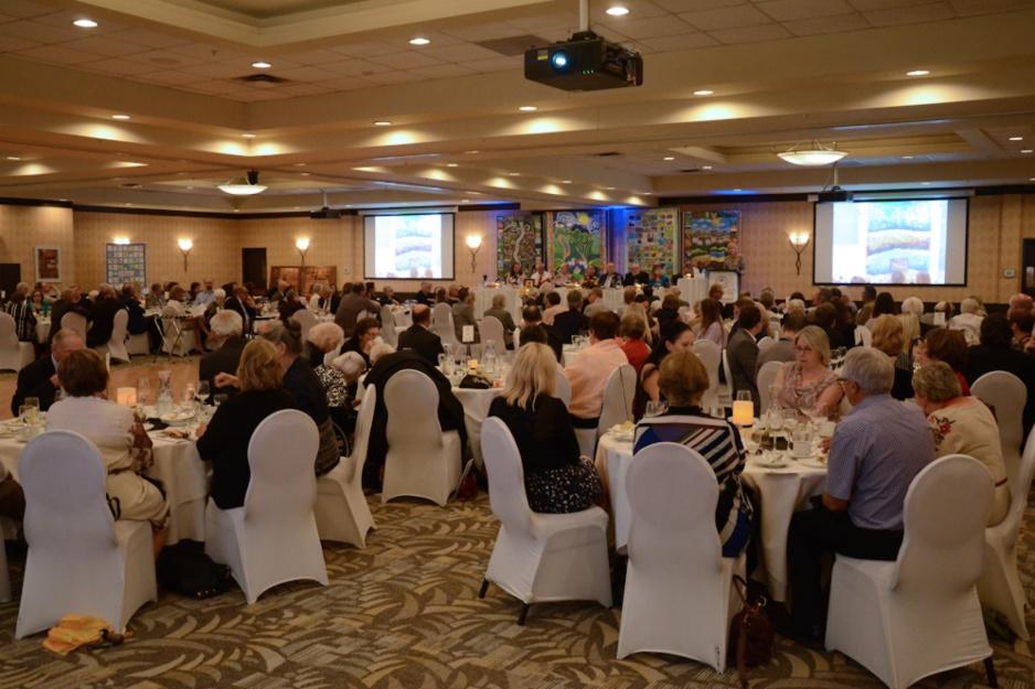 Osvita Foundation Annual General Meeting 2021