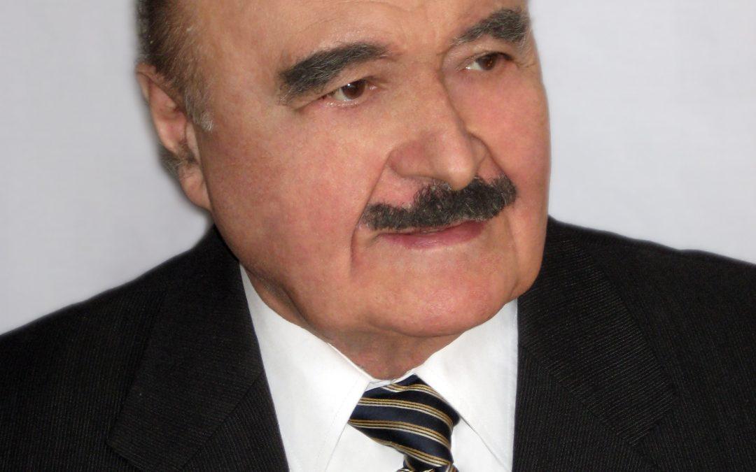 Our sincere condolences on the passing of Dr. Borislaw Nicholas Bilash